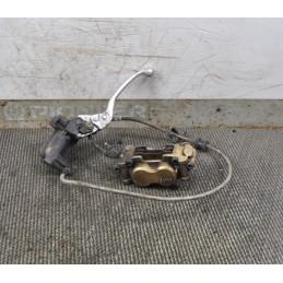 Motorino Compressore gomme Opel Corsa D / Meriva B cod : 13236659