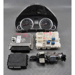 Kit chiavi avviamento con blocchetto Suzuki Swift 1.3 tci '08