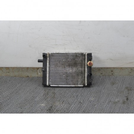 Air box scatola filtro aria Aprilia Atlantic Sport 300 '10