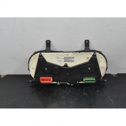 Strumentazione contachilometri Renault Kangoo 1.5 dci dal 1998 al 2008