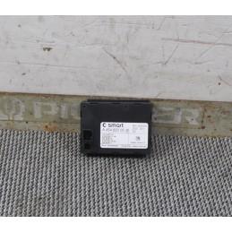 Centralina immobilizzatore Smart ForFour W454 dal 2004 al 2006 cod : A4548200535