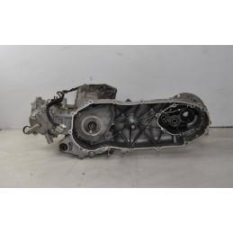 Blocco motore Yamaha Majesty S 125 dal 2014 in poi cod : E3P3E - 002876