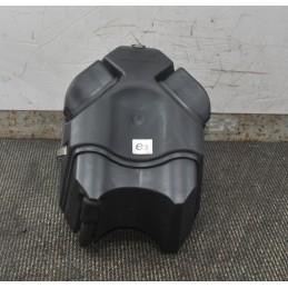Scatola filtro aria airbox Ducati Multistrada 620 dal 2005 al 2007