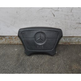 Airbag volante Mercedes Benz w202 Classe C dal 1993 al 2001 cod : 1404600068