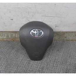 Airbag volante Toyota Yaris dal 2005 al 2011 cod : 45130-0D160-G