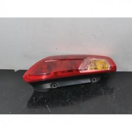 Cavalletto centrale Suzuki Burgman 125/150 '02 - '06