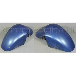 Carena parafango anteriore Piaggio X9  Evo '04 - '06