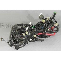 Cablaggio Yamaha T-Max iniezione  dal 2004 al 2007