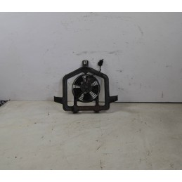 Elettroventola radiatore Aprilia scarabeo 500 IE dal 2002 al 2006