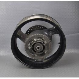 Cerchio posteriore Honda Hornet 900 '02 - '06