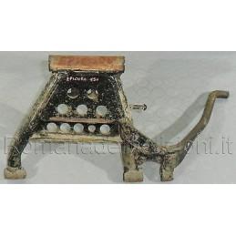 Cavalletto centrale Suzuky Epicuro 125/150 '99 - '03