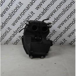 Airbox scatola filtro aria BMW F 800 ST dal 2007 al 2013