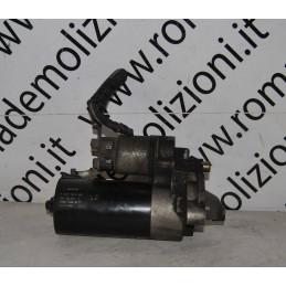 Motorino avviamento Tata Motors Safari '98 - '10 cod : F200G20568 / 269915400119
