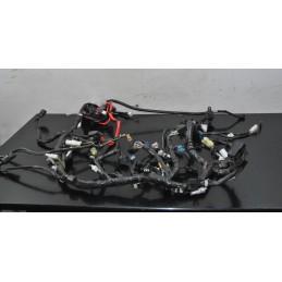 Cablaggio impianto elettrico Yamaha MT-09 dal 2013 al 2015