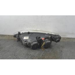 Faro fanale anteriore destro Dx Peugeot 307 dal 2005 al 2008 cod : 89309121 / 9641615280