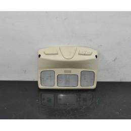Plafoniera interna anteriore Fiat Croma dal 2005 al 2010 cod : 735366088