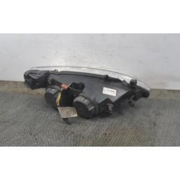Faro fanale anteriore sinistro Sx Peugeot 307 dal 2005 al 2008 cod : 9634369180 / 89309115