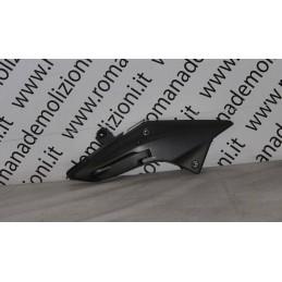 Pedana posteriore destra DX Honda SW-T 400 / 600 dal 2008 al 2016