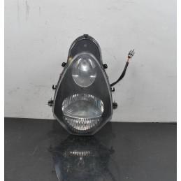Faro fanale anteriore Honda Chiocciola 125 / 150 dal 2000 al 2006