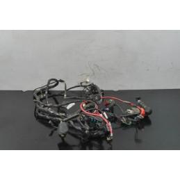Cablaggio impianto elettrico Peugeot LXR 200 dal 2009 al 2014