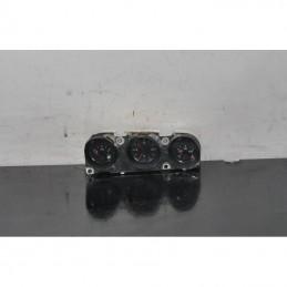 Strumentazione contachilometri Alfa romeo GTV dal 1995 al 2005