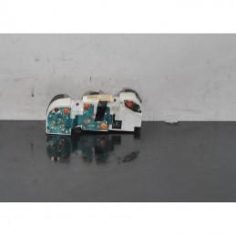 Rinvio contachilometri + cavo trasmissione Aprilia Scarabeo 125/150 '99 - '06