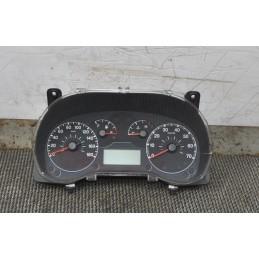 Strumentazione contachilometri Peugeot Boxer Fiat Ducato Citroen Cod 1370983080