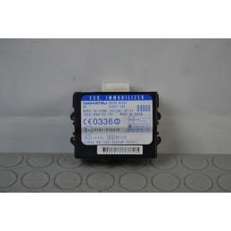 Centralina ECU immobilizer Daihatsu model RI-23GDH cod 89780-B1020 626622-000