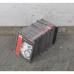 Set CD officina manuale Aprilia x38 CD