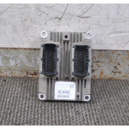 Centralina motore Fiat Grande Punto 1.2 dal 1999 al 2010 codice : 51847326