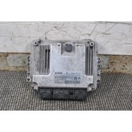 Centralina motore Citroen Xsara Picasso 1.6 Hdi dal 2000 al 2004 Codice : 0281011233