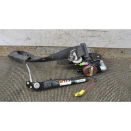 Cintura di Sicurezza + Pretenzionatore Chevrolet Spark 1998 al 2000 cod: 20TEH67