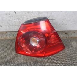 Fanale Stop Destro Dx Volkswagen Golf V serie dal 2003 al 2008  cod 028490202