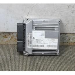 Centralina Motore ECU BMW serie 1 2.0 D dal 2001 al 2010 cod: 7801076