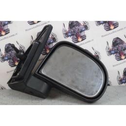 Specchio retrovisore Destro Dx Hyundai Atos dal 1997 al 2008 Cod: E13010139
