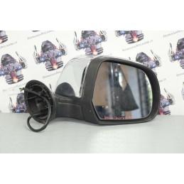 Specchio retrovisore DX destro Dacia Duster  Dal 2010 al 2017 cod : 40056502