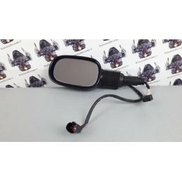 Specchio retrovisore Sinistro SX Ford Ka Dal 1998 al 2008