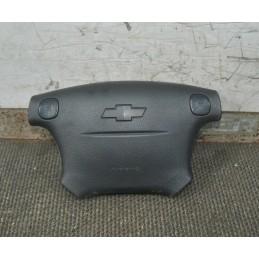 Airbag Volante Chevrolet Matiz  dal 2005 al 2010 cod : 966109844