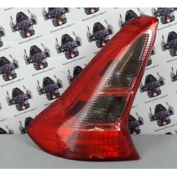 Fanale stop posteriore SX Sinistro Citroen C4 coupè dal 2005 al 2010 cod 9646801777