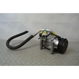 Compressore Denso A/C Fiat 500 dal 2007 in poi cod. 000517473180