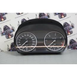 Strumentazione contachilometri BMW 3 serie E90 dal 2005 al 2013 cod: 102535093
