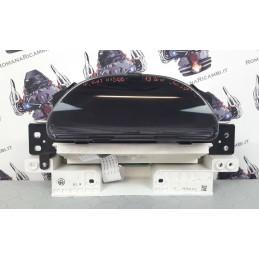 Strumentazione display Honda Insight Hybrid 1.3 dal 2009 al 2014 cod: 4573004112