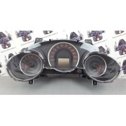 Strumentazione contachilometri Honda Jazz dal 2008 al 2013 cod: HR0375101 78100TF0G012