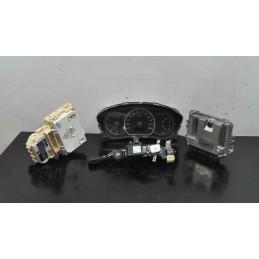Kit chiave Suzuki Swift 1.6 D dal 2005 al 2010 cod : 0281014232 / SX4