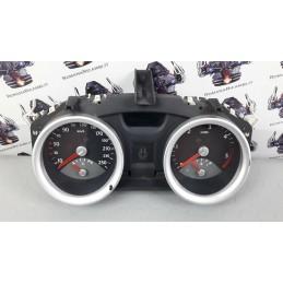 Strumentazione contachilometri Renault Megane II dal 2002 al 2010 cod: 820046228