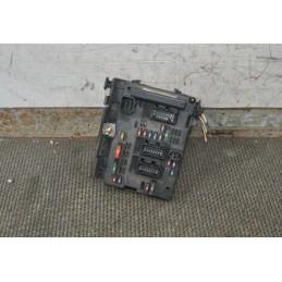 Body Computer Fusibiliera Peugeot 307 Mk1 dal 2001 al 2005 cod: 9650664080
