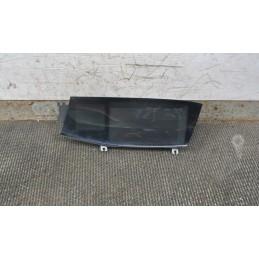 Monitor Display Honda Civic MK8 dal 2005 al 2011 cod: 39810 - SMG - G011 - M1