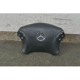 Airbag volante Mercedes Classe C W203  Dal 2000 al 2007