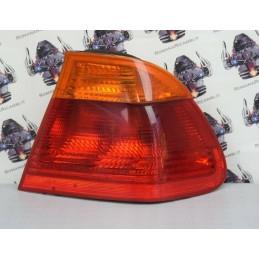 Faro stop posteriore Destro DX BMW Serie 3 E46 dal 1998 al  2006 cod: 8364922
