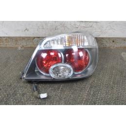 Fanale Stop Posteriore Destro Dx Mitsubishi Outlander dal 2003 al 2006 cod 03138475